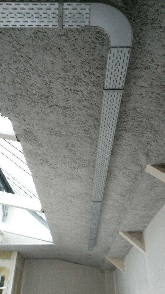 Flocage Coupe Feu et Acoustique à Metz